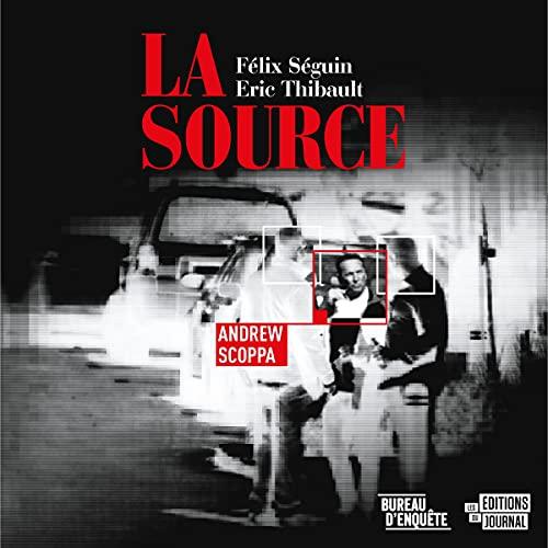 La source cover art