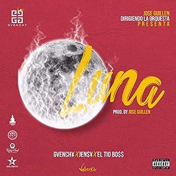 Luna (feat. Jensy & Tio Boss)