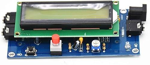 Lector de código Morse CW Decoder Morse Code Translator Ham Radio Accesorio Esencial Producto Duradero-Verde-1 Tamaño