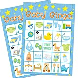 10 Baby Shower Games