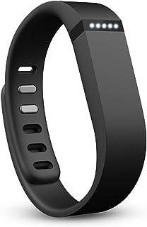 Fitbit Flex Wireless Activity Tracker and Sleep Wristband (Black)