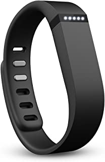 fitbit flex activity and sleep wristband black
