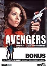 The Avengers: The Complete Emma Peel Megaset - Volume 17