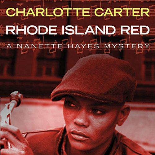 『Rhode Island Red』のカバーアート