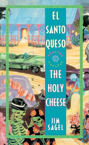 El Santo Queso Cuentos / The Holy Cheese Stories