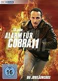 Alarm für Cobra 11 - Die Jubiläumsbox [Alemania] [DVD]