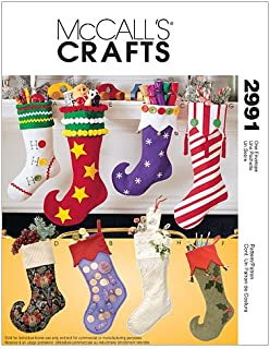 Best giant stocking pattern Reviews
