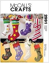 mccalls christmas stocking patterns