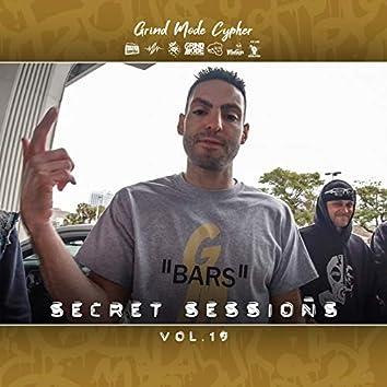 Grind Mode Cypher Secret Sessions, Vol. 19