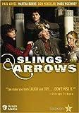 Slings & Arrows: Season 3 [Import USA Zone 1]