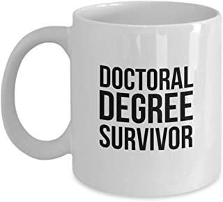 doctoral graduation gifts for him