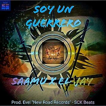 Soy Un Guerrero (feat. El Jay)