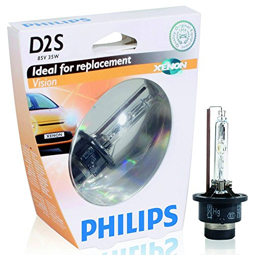 Philips 85122VIC1 Innenbeleuchtung D2S Vision