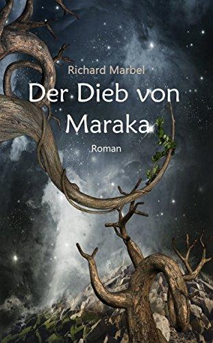 Der Dieb von Maraka: Fantasy aus 1001 Nacht