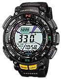 関連アイテム:[カシオ]CASIO 腕時計 プロトレック ソーラー PRG-240-1JF メンズ