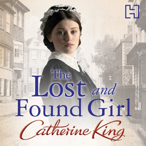 The Lost and Found Girl cover art