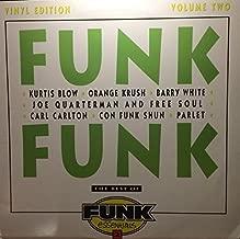 Funk Funk * the Best of Funk Essentials - Volume Two