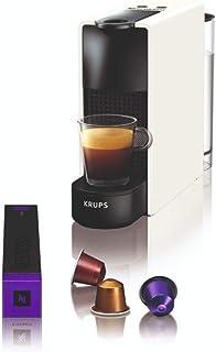 Krups Nespresso Essenza Mini Kapsüllü Kahve Makinesi Beyaz Xn1101
