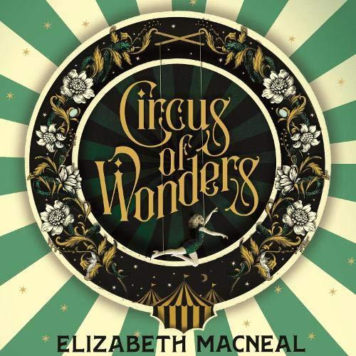 Circus of Wonders cover art