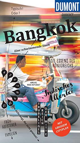 DuMont direkt Reiseführer Bangkok (DuMont Direkt E-Book)