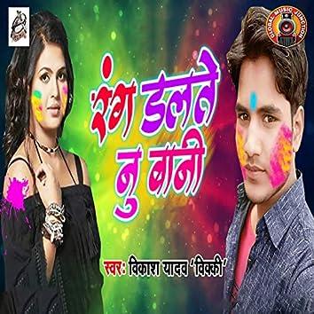 Rang Dalne Nu Bani - Single