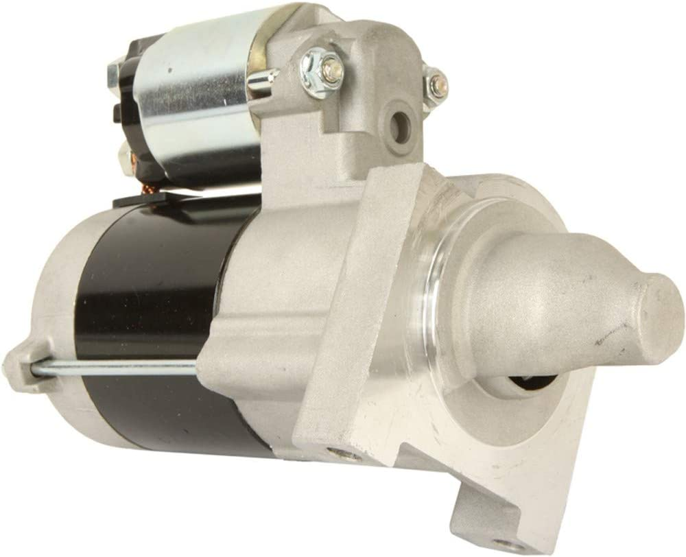 DB Electrical 410-52101 Starter specialty shop For With Replacement Compatible shop