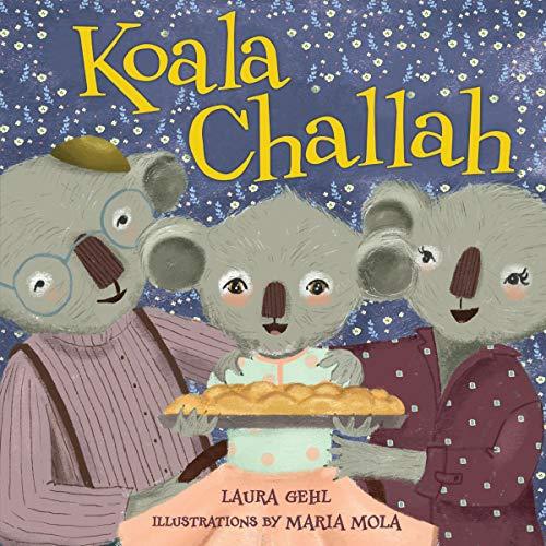 Koala Challah Titelbild