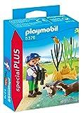PLAYMOBIL Especiales Plus - Niño Explorador (5376)