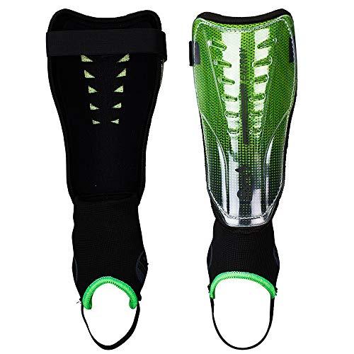 KOOKABURRA Energy Hockey-Schienbeinschoner, grün, L
