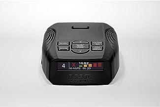 K40 Electronics Platinum100 Portable Radar Laser Detector - GPS | Long Range Detection | OLED | Advanced Filtering | Wirel... photo