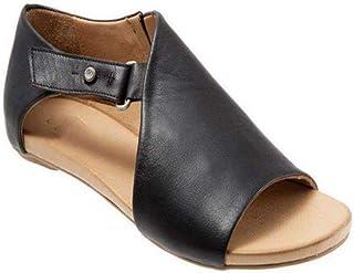 Women Sandals Flip Flops Flats Summer Rome Shoes Women Slides Buckle Lady Casual Female Peep Toe Sandalias