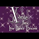 DJ Maestro Presents Xonie the Line Dance Princess