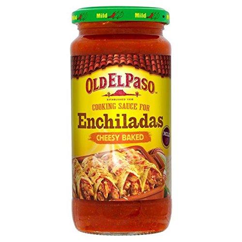 Alt El Paso Enchilada Soße 340G