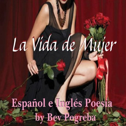 La Vida de Mujer [A Female's Life] audiobook cover art