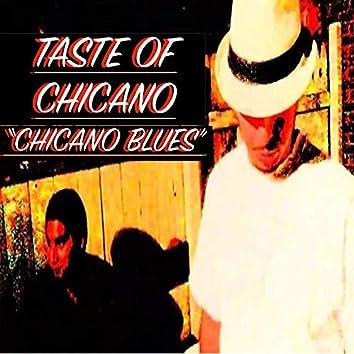 Chicano Blues