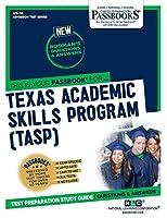 Texas Academic Skills Program (Admission Test Series)