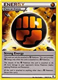 Pokemon - Strong Energy (104/111) - XY Furious Fists