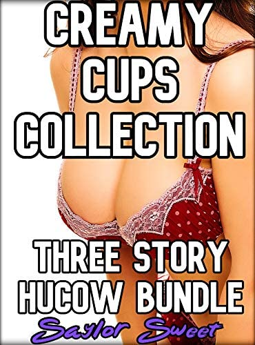Creamy Cups Collection Three Story Hucow Bundle product image