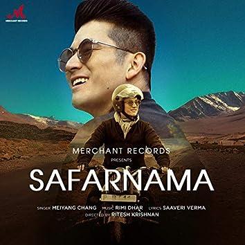 Safarnama