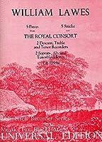 Stucke(5) Aus Royal Consort 4bfl