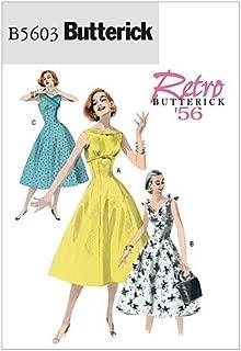 Best butterick retro patterns Reviews