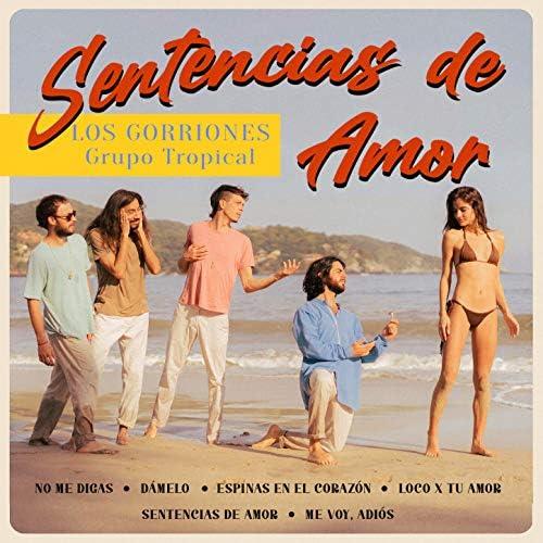 Grupo Tropical Los Gorriones