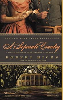 A Separate Country by [Robert Hicks]