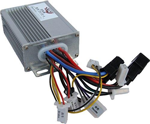 De control de 48 V/1000 Watt interventores unidad de control de repuesto para electroscooter SXT