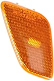 DEPO 333-1410R-US Replacement Passenger Side Side Marker Light Assembly (This product is an aftermarket product. It is not created or sold by the OE car company)