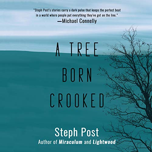 A Tree Born Crooked cover art