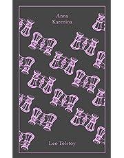 Anna Karenina (Penguin Clothbound Classics)