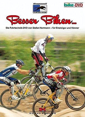 Besser Biken ..., Stefan Herrmann
