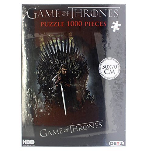 ABYstyle – Game of Thrones – Puzzle – Ned Stark (50x70 cm)