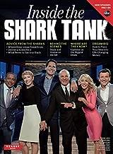 inside the shark tank magazine